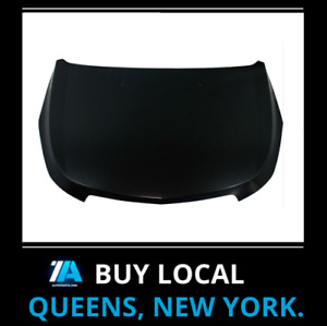 New Front Hood Panel Fit Chevrolet Cruze 2011 2016 Gm1230399