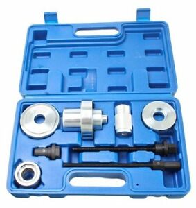 S B290a 8pc Vw Vag Bush Remover Tool Set Silent Block Extractor Volkswagen Polo