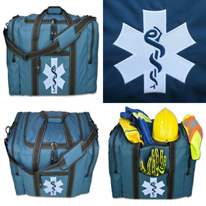 Lightning X First Responder Ems Medic Rescue Extrication Emt Jumpsuit Turnout Ge