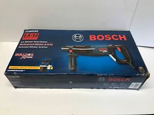 Bosch Bulldog Xtreme 1 Sds Plus Rotary Hammer Drill 11255vsr 7 5 Amp W Case