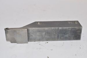 Seco Style 263275 Indexable Turning Tool Holder 6 Oal