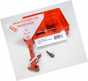 LEE PRECISION Load-Master Small Primer Feed - NO TAX