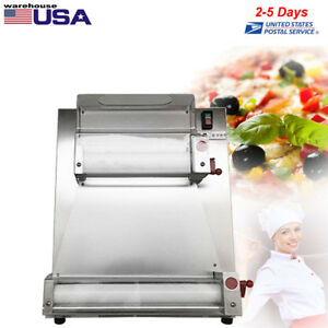 Pizza Making Machine Automatic And Electric Pizza Dough Roller sheeter Machine