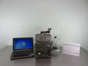 Amersham Biosciences Akta Prime Fplc With Warranty See Video