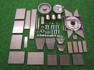English Wheel Kit 2 Planishing Hammer Pullmax Rat Rod Harley Usa