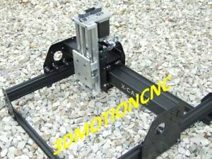 Z Axis Cnc X Carve Fast Travel 4 75 Stroke Anti backlash