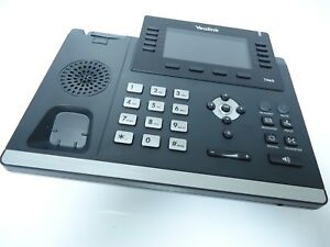 Yealink Sip t46g 6 line Ultra elegant Gigabit Hd Ip Office Phone