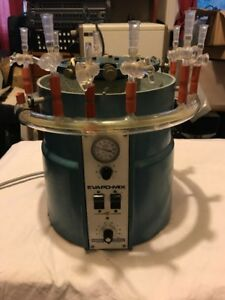 Buchler Instruments Evapo mix With Glass Manifold