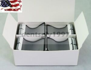 3box Dental Digital X ray Scanx Barrier Envelopes For Phosphor Plate Size 2 Usa