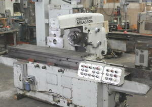 Cincinnati 300 Series Powermatic Milling Machine