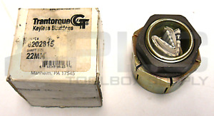 New In Box Trantorque 6202815 Keyless Locking Device 22mm