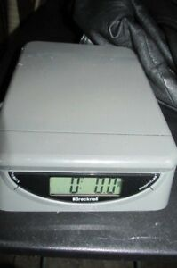 Brecknell Ps25 Electronic Postage Scale 25lb Free Shipping