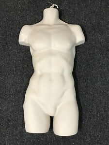 Male Female Child Display Set Torso Mannequin Body Forms Hanging Photos