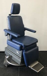 Apex Smr 20000 Optometry Ent Dental Ophthalmology Exam Procedure Chair 5702