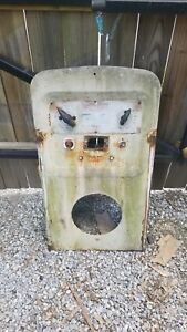 Lincoln Sa 200 Front Panel 69 Redface With Selectors