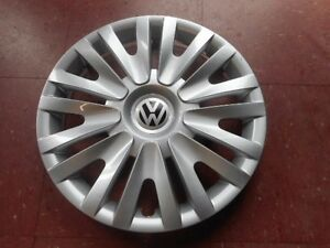 15 New Hubcaps Wheelcovers Vw Golf Jetta Passat 4 Better Than Oem 5k060147h