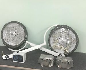 Steris Harmony Vled Surgical Lighting System