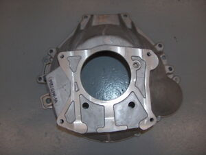 1979 93 Ford Mustang 5 0l 302 Tremec 5 Speed Tr3550 Bell Housing D9zc 6394 Ba