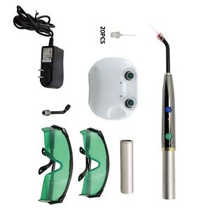 Usa Dental Heal Laser Diode Rechargeable Hand held Pain Relief Device Ce New