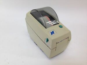 Unbranded Direct Thermal Barcode Label Printer With Adapter Lp2824 tested Read