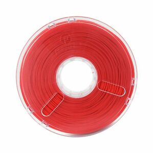 Polymaker Polymax Pla 3d Printer Filament True Red 1 75mm 750g Jam free And