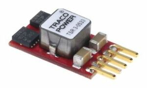 Tracopower Switching Regulator 2 5 5 5v Dc Input 0 6 3 3v Dc Output 3