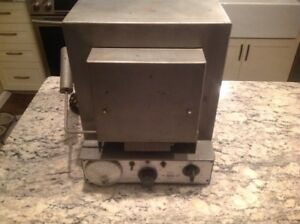 Thermolyne Model F 6125m Furnace Laboratory Tested Working 1425 Watts