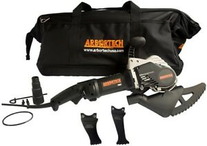 Arbortech Brick Mortar Saw Combo Kit Dust Resistant Motor Carbide Teeth Blade