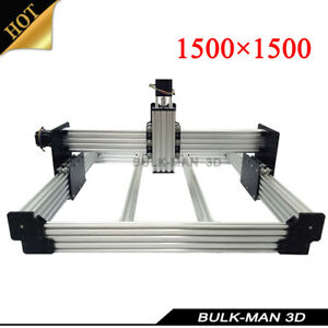 Ox Cnc Upgrade Workbee Cnc Mechanical Kit For Workbee Cnc Router 1500 1500