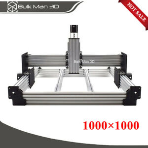 Ox Cnc Upgrade Workbee Cnc Mechanical Kit For Workbee Cnc Router Kit 1000 1000