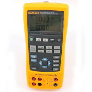 Fluke 725cn Multifunction Process Calibrator