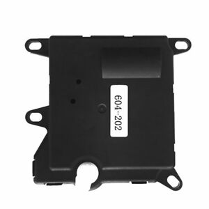 604 202 Hvac Heater Blend Door Actuator Replacement For Ford Explorer Ranger Us