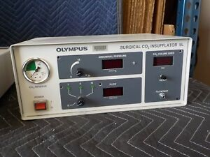 Olympus Surgical Co2 Insufflator