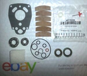 Snap On Im6100 Tune Up Kit With Bearings For 1 2 Drive Models