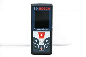 Bosch Pro Laser Measure With Bluetooth glm 50 C