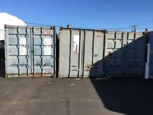 Shipping Container 20 Ft
