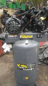 Air Compressor 7 5 Hp