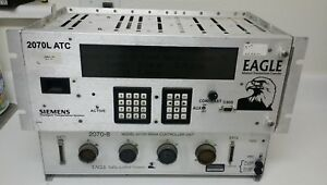 Eagle 2070l Atc Traffic Control Systems 2070l Atc