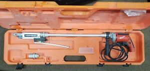 Pam Autofeed Professional Screw System With Milwaukee 6702 20 Drill In Case B y