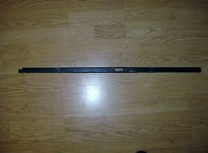 Ford 1949 50 51 Side Window Glass Run Channel Weatherstrip Convertible Nos