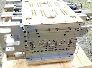 Injection Molding Dye Big Unit Price Reduced