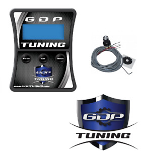 Gdp Efi Live Autocal Tuner Dsp5 Switch For 04 5 05 Gm 6 6l Lly Duramax Diesel