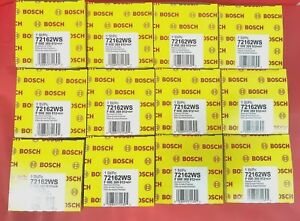Lot Of 12 Engine Oil Filter workshop Oil Filter Bosch 72162ws