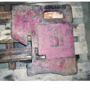 Used Suit Case Weight International 656 766 826 886 966 986 1066 1086 1466 1486