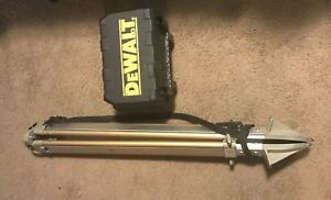 Dewalt Dw096 26x Heavy Duty Auto Level Automatic W Case And Sokkia Tripod