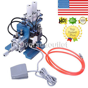 Pneumatic Wire Cable Stripper Stripping Machine Scrap Metal Recycle Tool