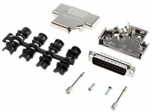 D st Series 25 Way D sub Connector Kit
