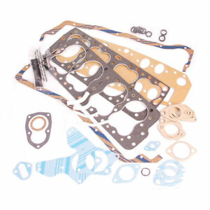 1949 1953 Ford Flathead V 8 Complete Engine Gasket Set
