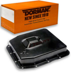 Dorman Transmission Oil Pan For Ford F 150 1994 2010 Automatic At Qc