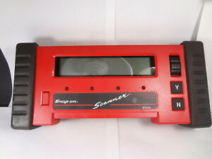Snap On Mt2500 Diagnostics Scanner V2 2 Works Great